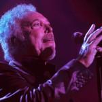 Tom Jones - 18/10/2009 @ LG Arena, Birmingham