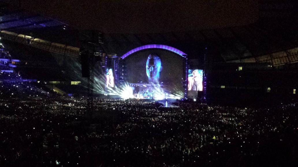 Robbie Williams - 22 June 2013